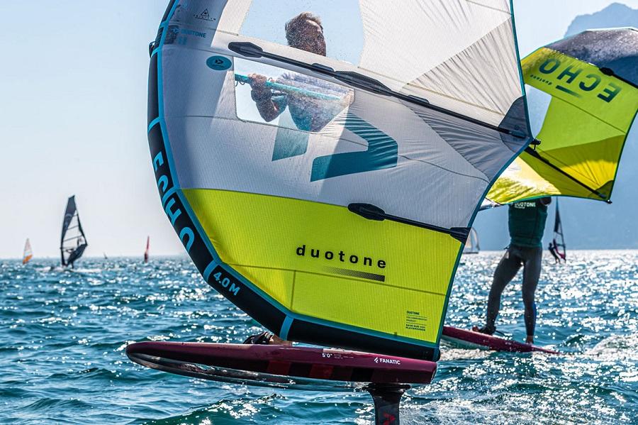 Ala Duotone Wing Foil
