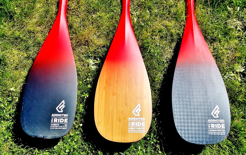 Pagaia Stand Up Paddle