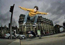 Ollie: il trick che ha cambiato per sempre lo skateboard