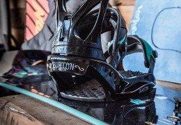 Attacchi da snowboard: sei regular o goofy?