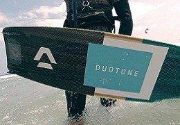Usato Duotone ancora più sicuro con l'estensione di garanzia