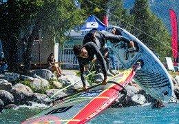 Guida ai principali tipi di vele da windsurf