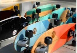 Il surfskate: mettete l'asfalto al posto delle onde
