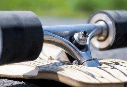 Mondo skate: tutto quello che dovete sapere sui truck