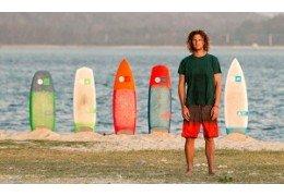 Come scegliere il surfino da kitesurf